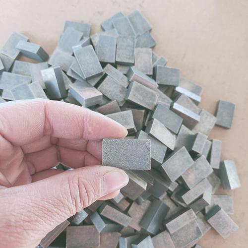 1200mm Sandstone blade Segments A