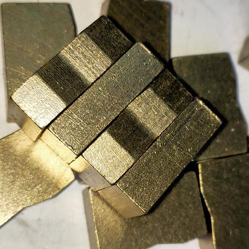 1200mm Single-blade Segments A