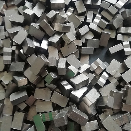 1800mm Sandstone blade Segments B