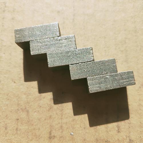 2000mm Sandstone blade Segments B