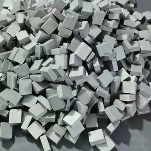 2500mm Sandstone blade Segments A