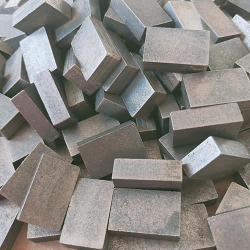 2500mm Sandstone blade Segments B