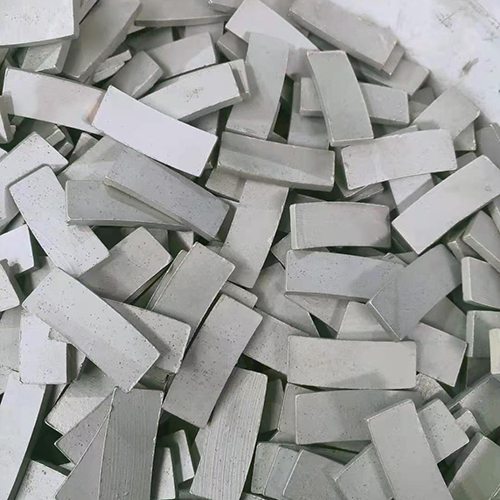 600mm Sandstone blade Segments A