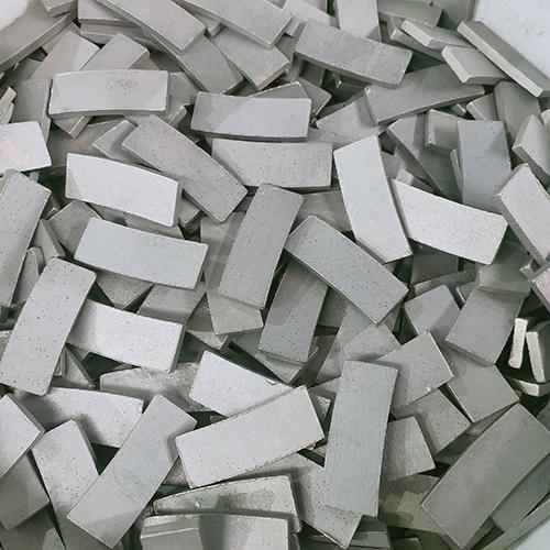 600mm Sandstone blade Segments B