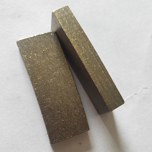 700mm Single-blade Segments Normal
