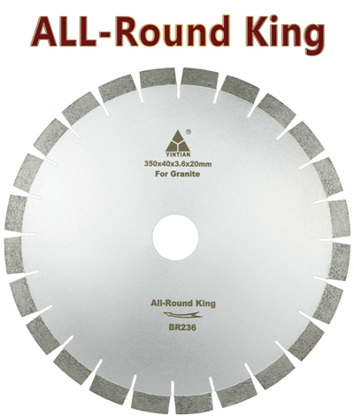φ350mm SH100 20H E-Eu Allround King