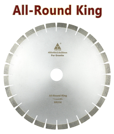 φ400mm SH130 Pakistan Allround King