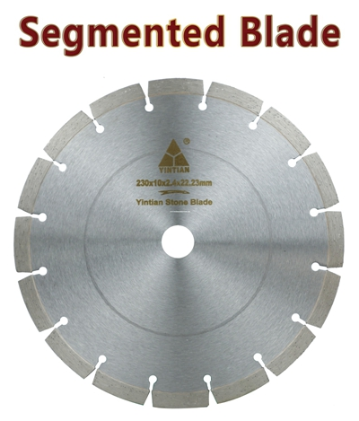 φ230mm Segmented Blade