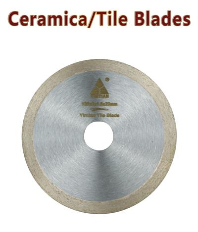 φ105mm Ceramica/Tile Blade-R