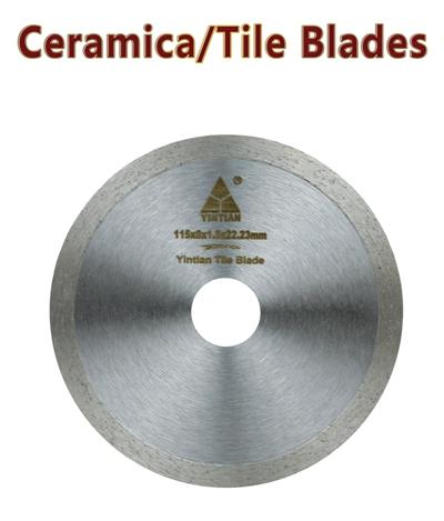φ115mm Ceramica/Tile Blade-R