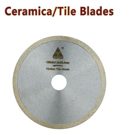 φ150mm Ceramica/Tile Blade-R