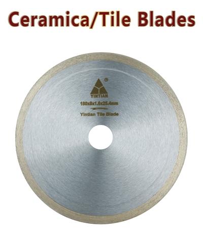φ180mm Ceramica/Tile Blade-R