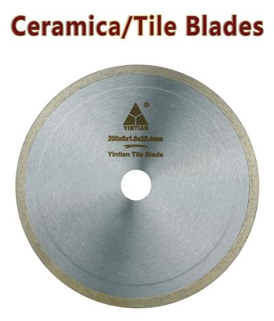 φ200mm Ceramica/Tile Blade-R