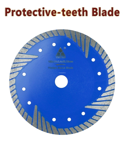 φ180mm Protective-teeth Blade-s