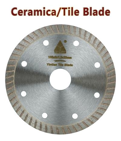 φ105mm Ceramica/Tile Blade-T