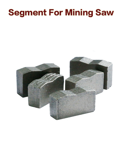 φ2200mm ZGHH mining saw segment
