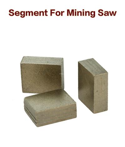 φ2200mm ZGHX mining saw segment