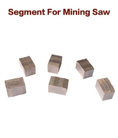 φ2200mm ZGMT mining saw segment