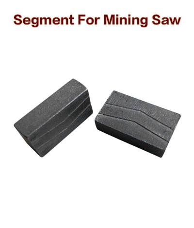φ3000mm ZGHX mining saw segment