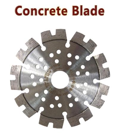 φ115 Concrete Blade