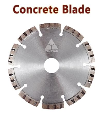 φ125 Concrete Blade
