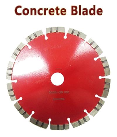φ180 Concrete Blade