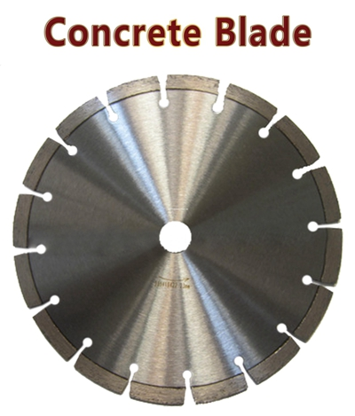 φ230 Concrete Blade