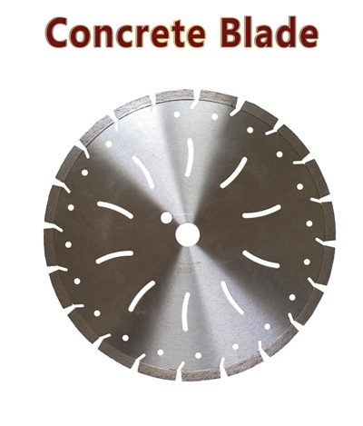 φ300mm Concrete Blade