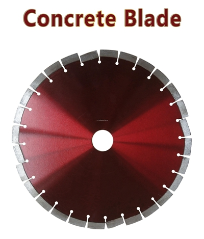 φ400mm Concrete Blade