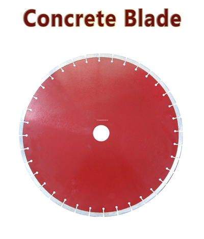 φ500mm Concrete Blade