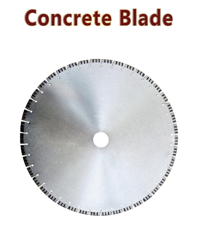 φ600mm Concrete Blade