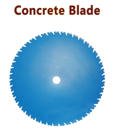 φ700mm Concrete Blade