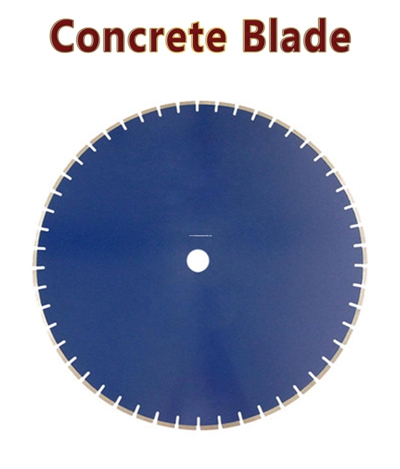 φ800mm Concrete Blade