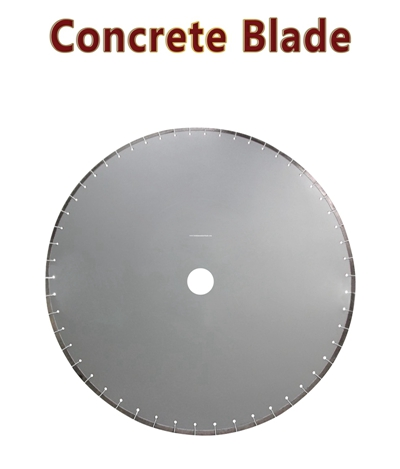 φ900mm Concrete Blade