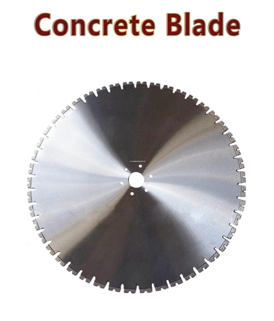 φ1000mm Concrete Blade