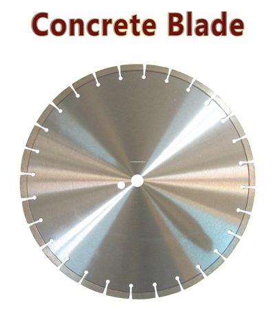 φ450mm Concrete Blade