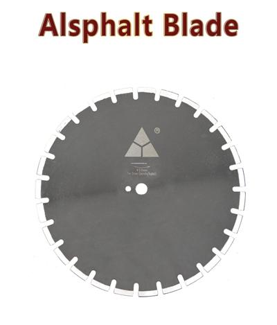 φ450mm Asphalt Blade
