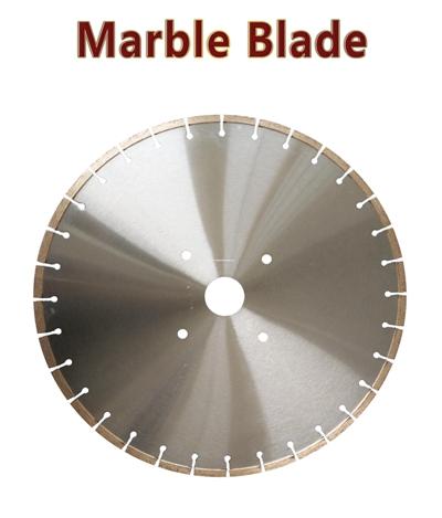 φ450mm Marble Blade YT260