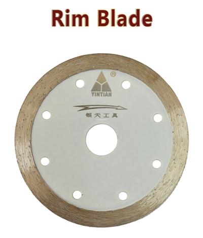 φ115mm Rim Blade