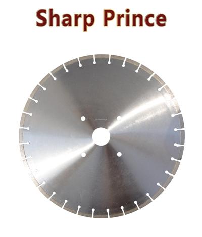 φ450mm Granite Blades IN04