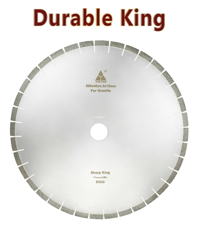 φ500mm EG02/170 Egypt Durable King