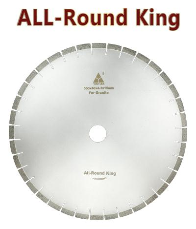 φ550mm ME200B+/L-S India Allround King