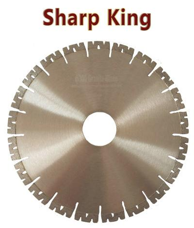 φ300mm IN01/IN07 W India Sharp King W