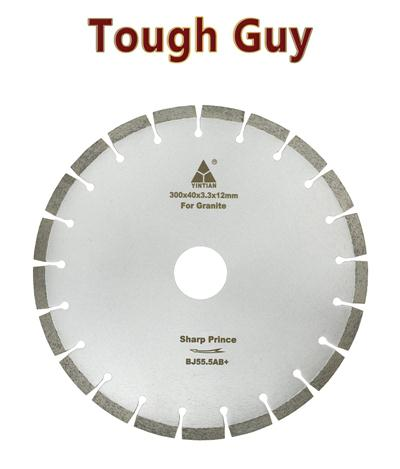 φ300mm granite saw blade turkey A Saudi Tough Guy