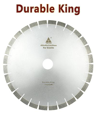 φ400mm IN04 India Durable King