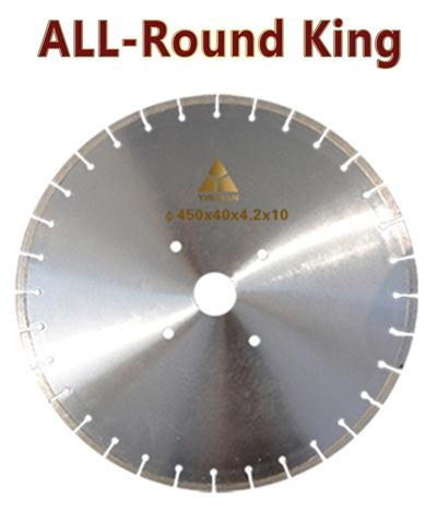 φ450mm ME200B+/L-S India Allround King