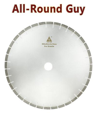 φ500mm EG01/EG02-30T Egypt Allround Guy