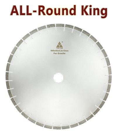 φ500mm ME200B+/L-S India Allround King