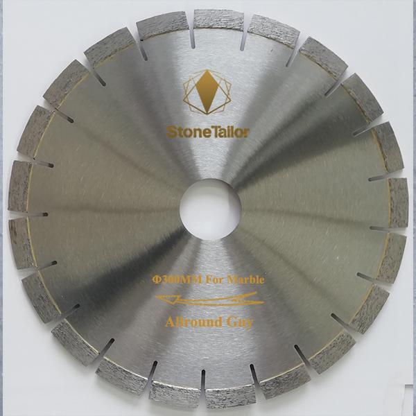 φ300MM Granite Saw Blade