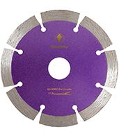 φ110mm Dry Cutting Blades